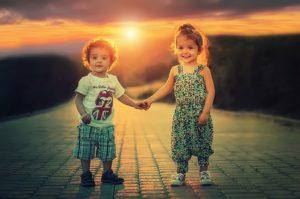愛情不足 大人の性格 幼少期 親子関係