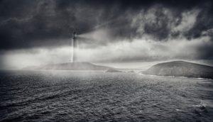 スターウォーズ ルーク・スカイウォーカー 島