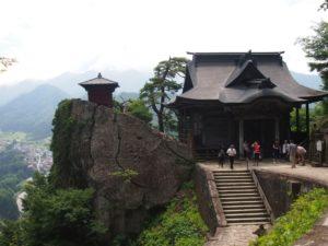 山寺 観光