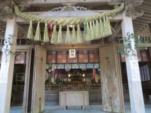 高千穂神社観光