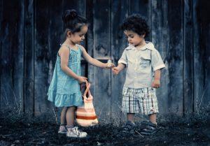 愛情不足で育った大人 子供 恋愛観 接し方