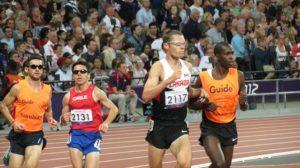 パラリンピックとデフリンピックの違い