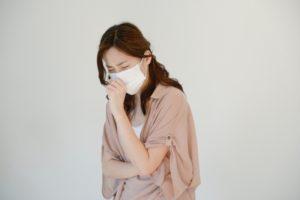 心因性の咳の治し方