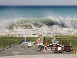 南海トラフ地震いつ