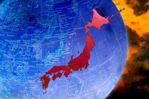 大阪地震と南海トラフ