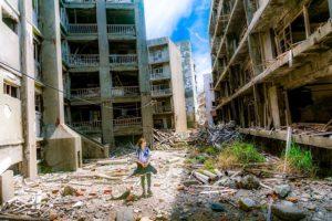 首都直下型地震被害想定