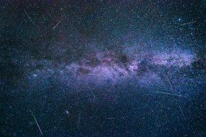 ペルセウス流星群いつまで
