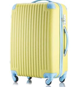 300円コインロッカースーツケース「トラベルデパート」