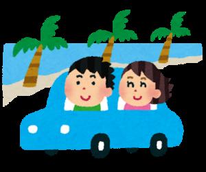 車で小豆島観光