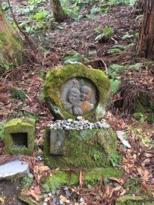 大山祇神社「まどろみの道祖神」