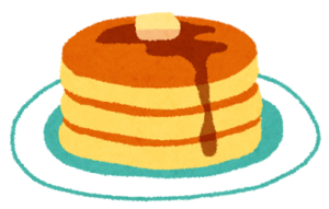 幸せのパンケーキのおすすめメニュー
