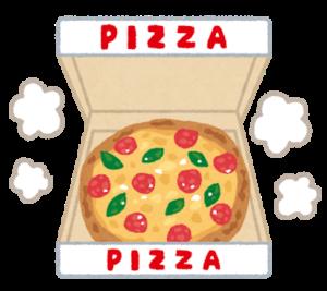 宅配ピザの比較