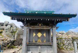白山比咩神社・奥宮までの所要時間とルート