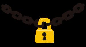 鎖やチェーンの切断方法と工具