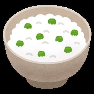秘伝豆のカロリー